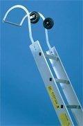 Redningsstiger - EN1147 - Brandstiger - Tagstige - Arbejdsplatform - GKV Brandmateriel
